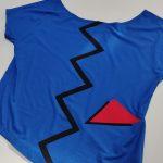 Bauhaus-Shirt