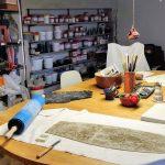 Die Keramikwerkstatt