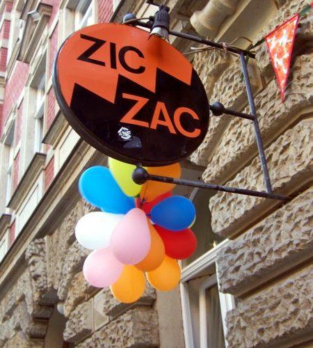 25 Jahre ZIC ZAC